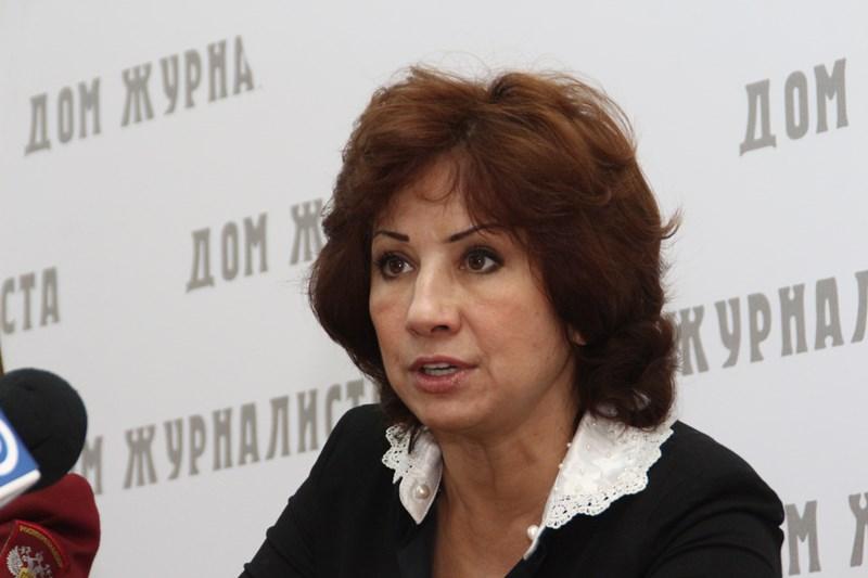 Солдатова назначила в 17-ю горбольницу главврача, стажировавшуюся в Англии #Омск #Общество #Сегодня