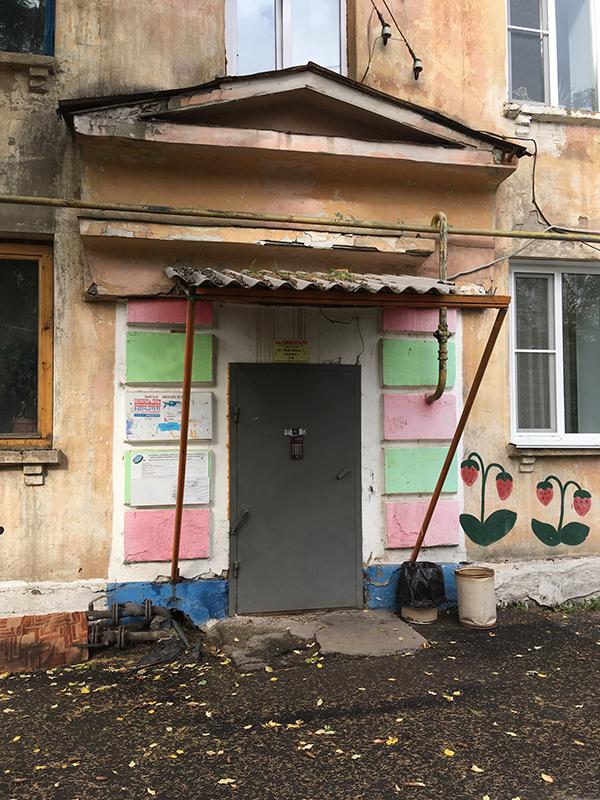 Жители Старого Кировска останутся без тепла и горячей воды по вине УК #Новости #Общество #Омск