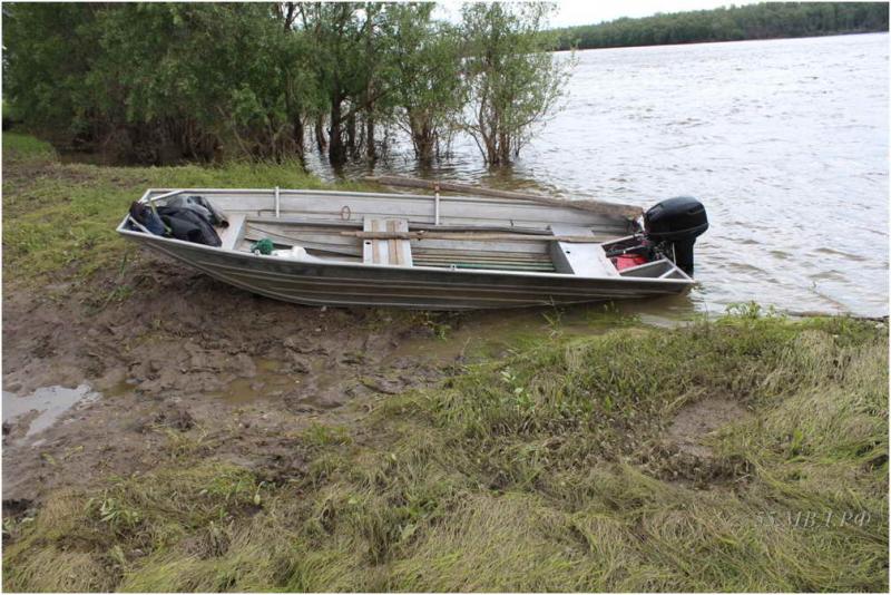 В Омской области пропали два пенсионера-рыбака #Омск #Общество #Сегодня