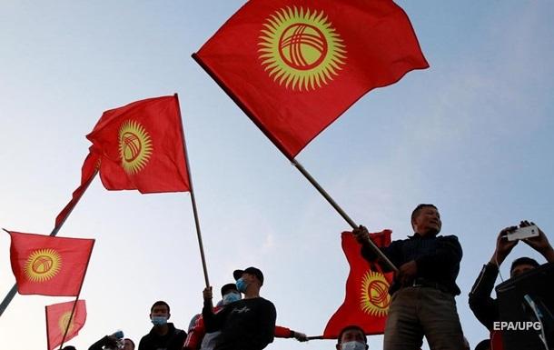 В Кыргызстане создали координационный совет
