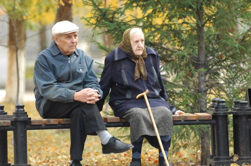 Омским пенсионерам настоятельно рекомендуют сидеть дома #Омск #Общество #Сегодня