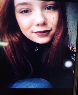 В Омске пропала темноволосая школьница с татуировкой в виде змеи #Омск #Общество #Сегодня