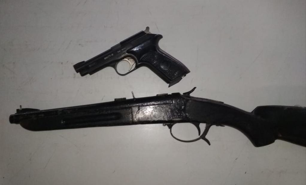 Омичу с психическим заболеванием разрешили носить оружие #Новости #Общество #Омск