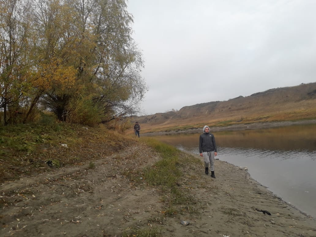 В Омской области возобновились поиски подростка, пропавшего 2 месяца назад #Омск #Общество #Сегодня