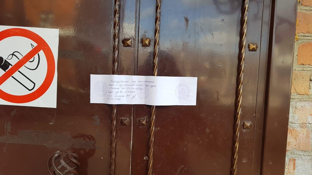 Министр ответил, закроют ли магазины и рестораны
