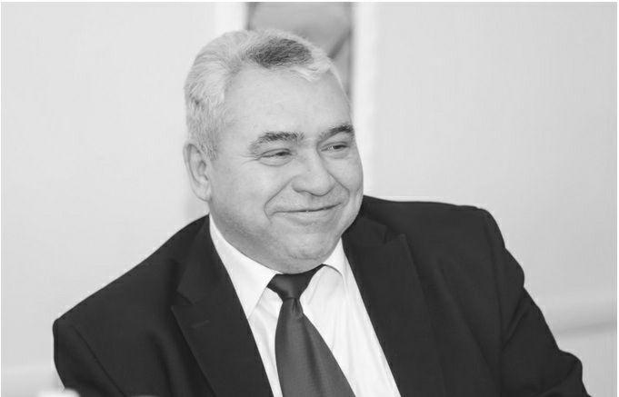 Умер главврач омской горбольницы № 2 #Новости #Общество #Омск
