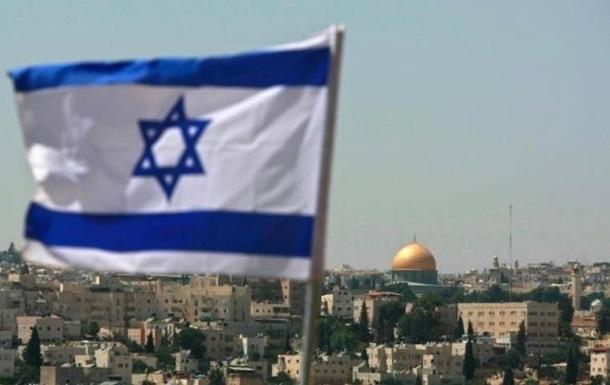 Израиль перехватил ракету, запущенную из сектора Газа