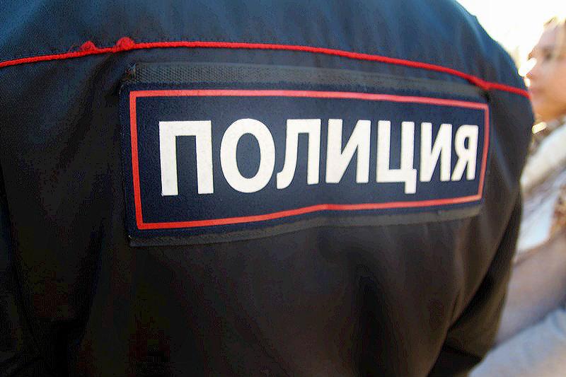Омская полиция ввела перчаточный режим #Новости #Общество #Омск