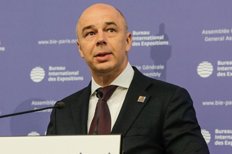Силуанов считает несправедливой индексацию пенсий работающим пенсионерам #Омск #Общество #Сегодня