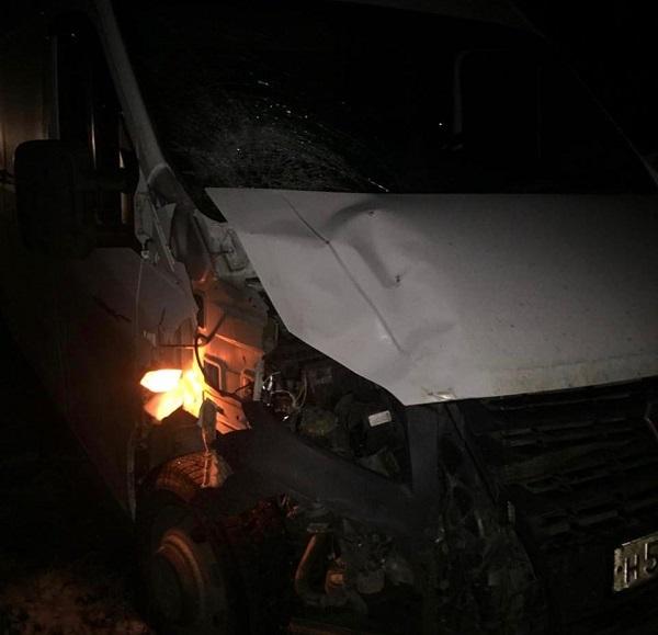 В Омском районе водитель «газели» сбил насмерть 77-летнюю пенсионерку #Омск #Общество #Сегодня