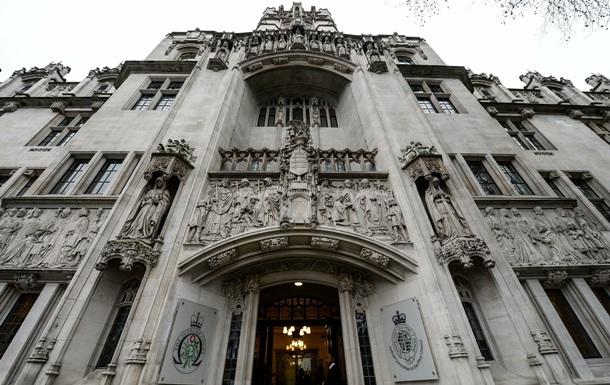 Суд отложил решение спора Украины и РФ на $3 млрд