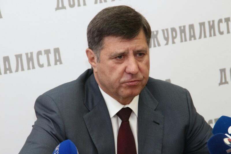 На Голушко подали в суд из-за уголовного дела Калинина #Омск #Общество #Сегодня