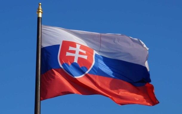 Словакия готова участвовать в Крымской платформе