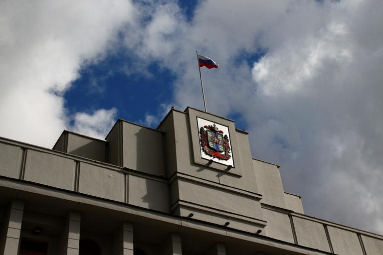 В Омской области отправили в отставку еще одного замминистра #Омск #Общество #Сегодня