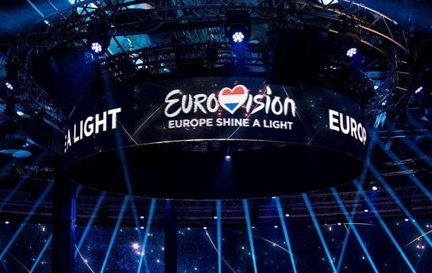Евровидение 2021: новой жеребьевки полуфиналов не будет