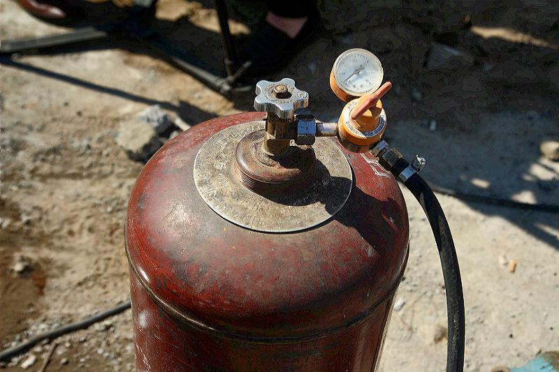У Омска нет денег на проведение газа в частный сектор #Омск #Общество #Сегодня