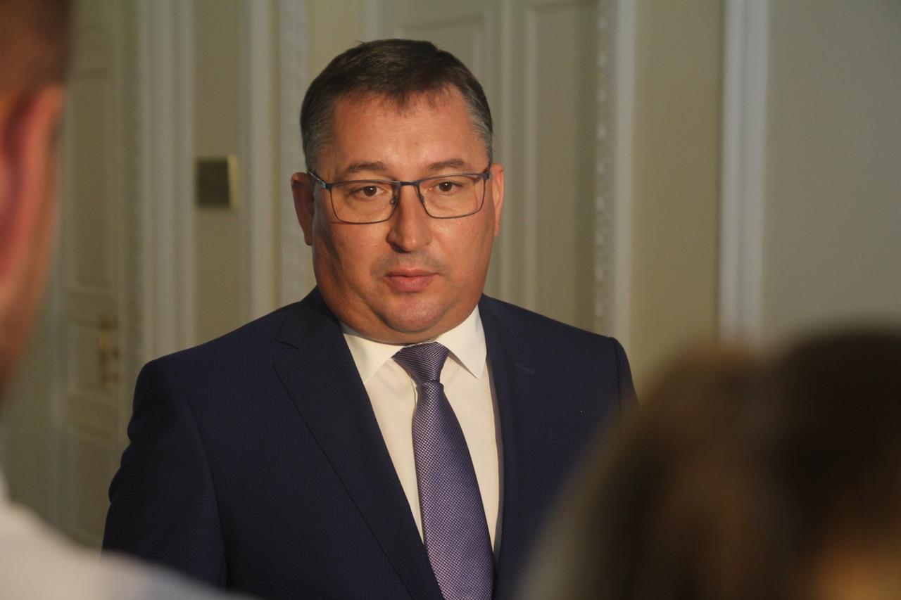 Бюджет Омской области на 2021 год превысит 100 миллиардов
