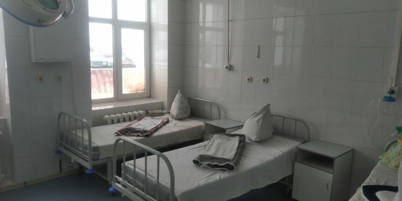 В Омске откроют центры для ковидных больных из зоны риска #Омск #Общество #Сегодня