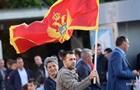 Черногория и Сербия обменялись высылками послов