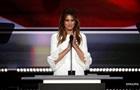Меланья Трамп готовится написать книгу о пребывании в Белом доме - СМИ