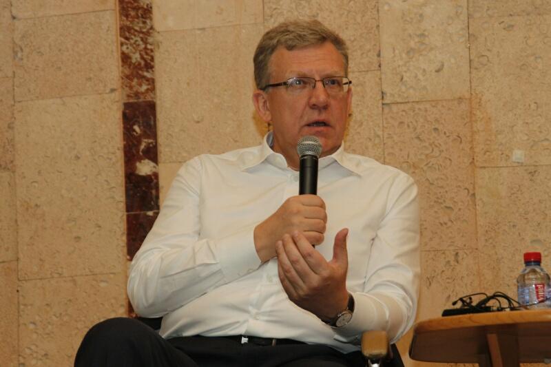 Кудрин призвал выделить еще денег на поддержку населения и бизнеса