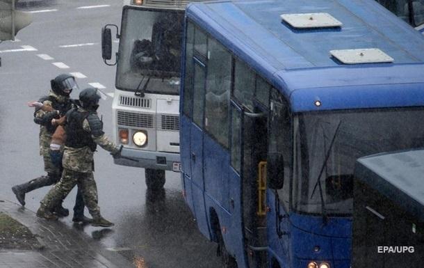 В Минске более 300 человек нарушили закон о массовых мероприятиях - МВД
