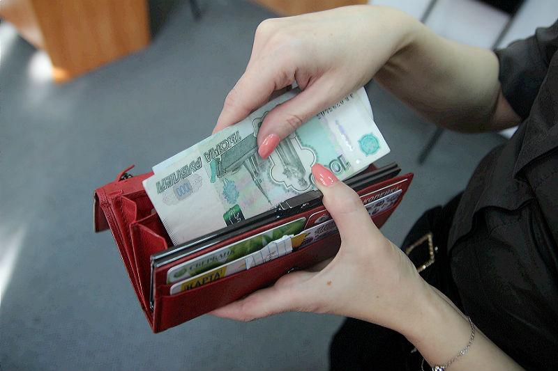В ноябре омские работодатели сократили долги по зарплате #Новости #Общество #Омск