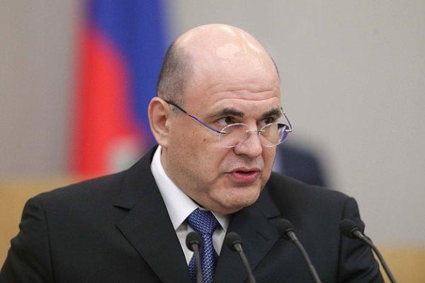 Мишустин создал в Омске особую экономическую зону
