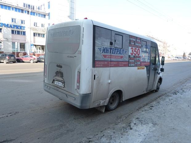 На омского перевозчика, из маршрутки которого выпал школьник, составили 3 протокола #Новости #Общество #Омск