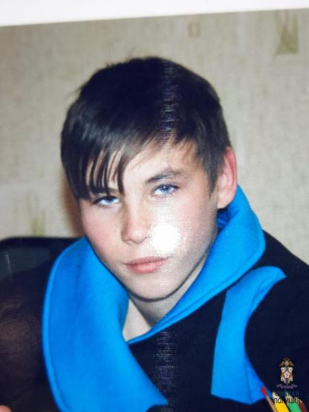 Омский подросток-детдомовец снова пустился в бега #Омск #Общество #Сегодня