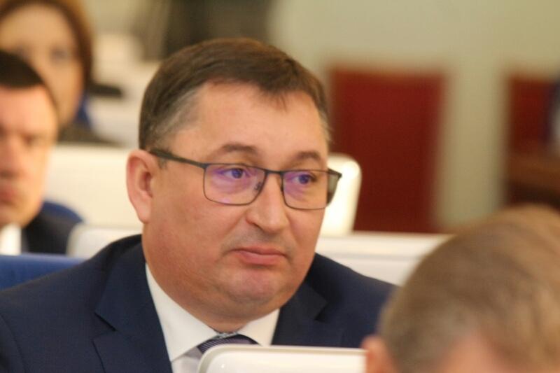 Омский бюджет при пандемии спасли федеральные субсидии и НДФЛ
