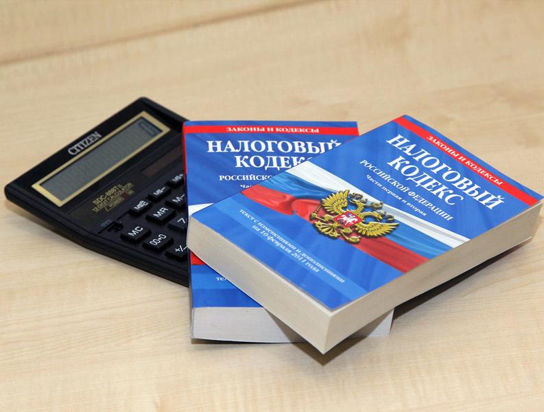 Омская ресурсная компания задолжала налоговой 9 млн и спрятала деньги