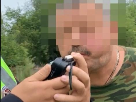 За год пьяные водители угробили в Омской области почти полсотни человек #Омск #Общество #Сегодня