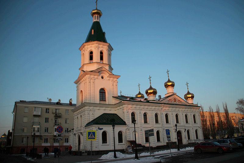 Памятники в центре Омска взяли под охрану #Новости #Общество #Омск