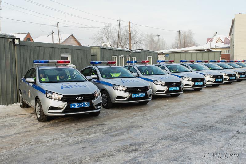 Полиция будет привлекать к ответственности за призывы к акции 23 января #Новости #Общество #Омск