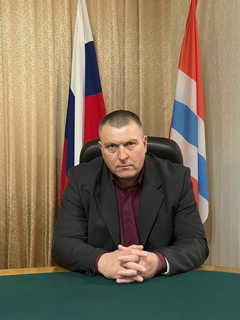 Главой Русской Поляны стал ветеран МВД #Омск #Общество #Сегодня