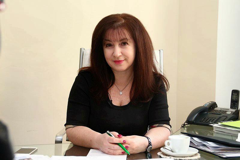 Скандальную экс-сноху Полежаева признали банкротом