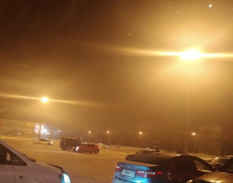 Омичей призвали готовиться к усилению выбросов из-за морозов #Омск #Общество #Сегодня