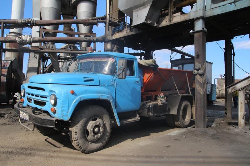 Подчиненный Казимирова украл 100 тонн асфальта #Омск #Общество #Сегодня
