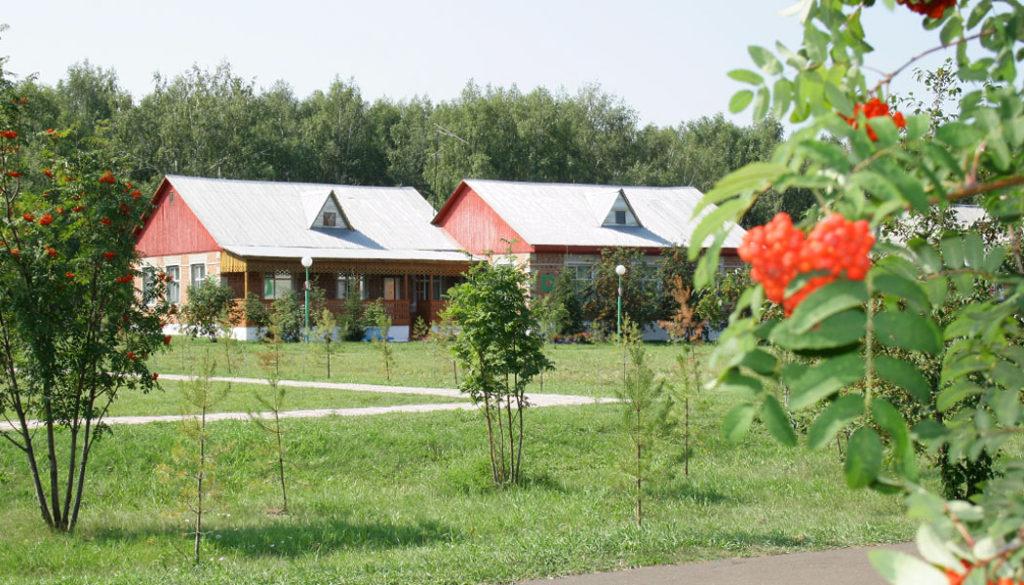 Работники омского лагеря для детей пожаловались на бедственное положение #Омск #Общество #Сегодня