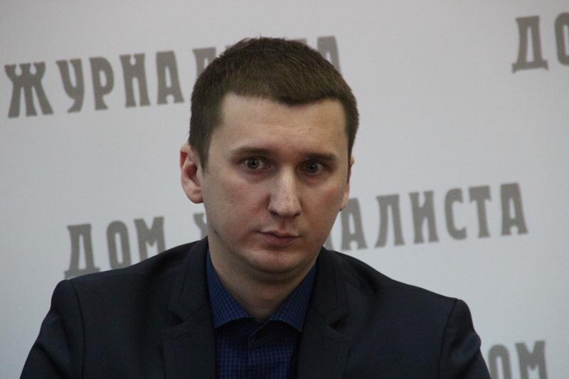 Мураховского в горсовете может сменить далекий от политики медиа-менеджер #Новости #Общество #Омск
