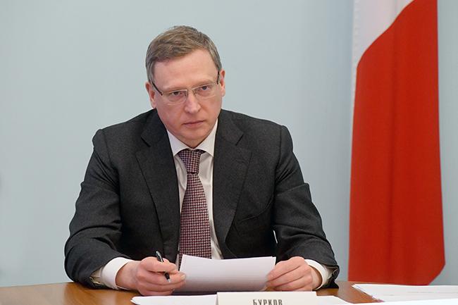 Вице-премьеру РФ рассказали об омских инвестпроектах на 118 млрд