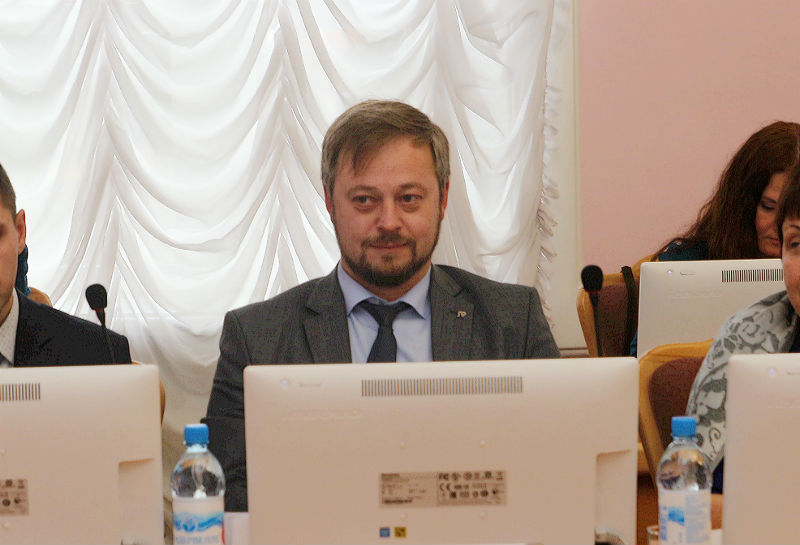 В Омске завершилось банкротство бывшего вице-мэра Денежкина