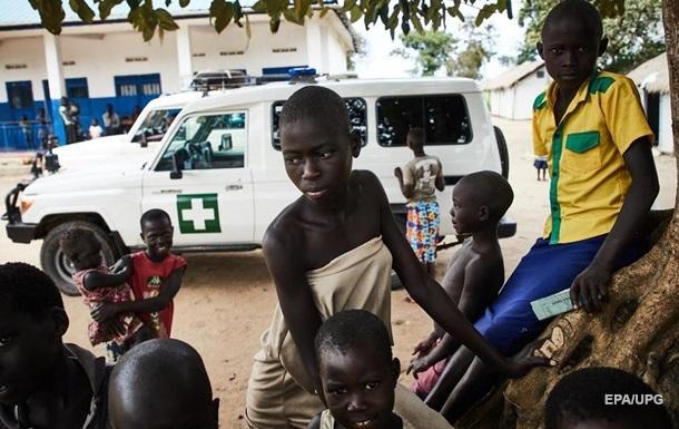 В Конго полтысячи случаев чумы