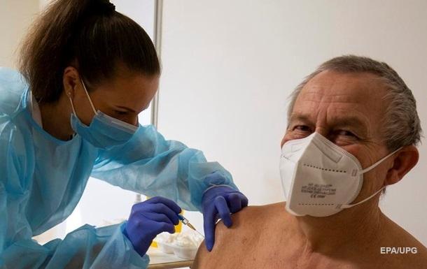В Сан-Марино зарегистрировали российскую COVID-вакцину