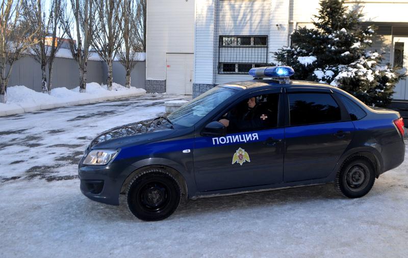 Омичу отказались вызвать такси, и он решил поджечь антисептик #Омск #Общество #Сегодня