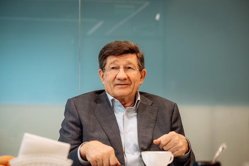 Вячеслав ДВОРАКОВСКИЙ: «У нас в стране крах системы управления» #Новости #Общество #Омск
