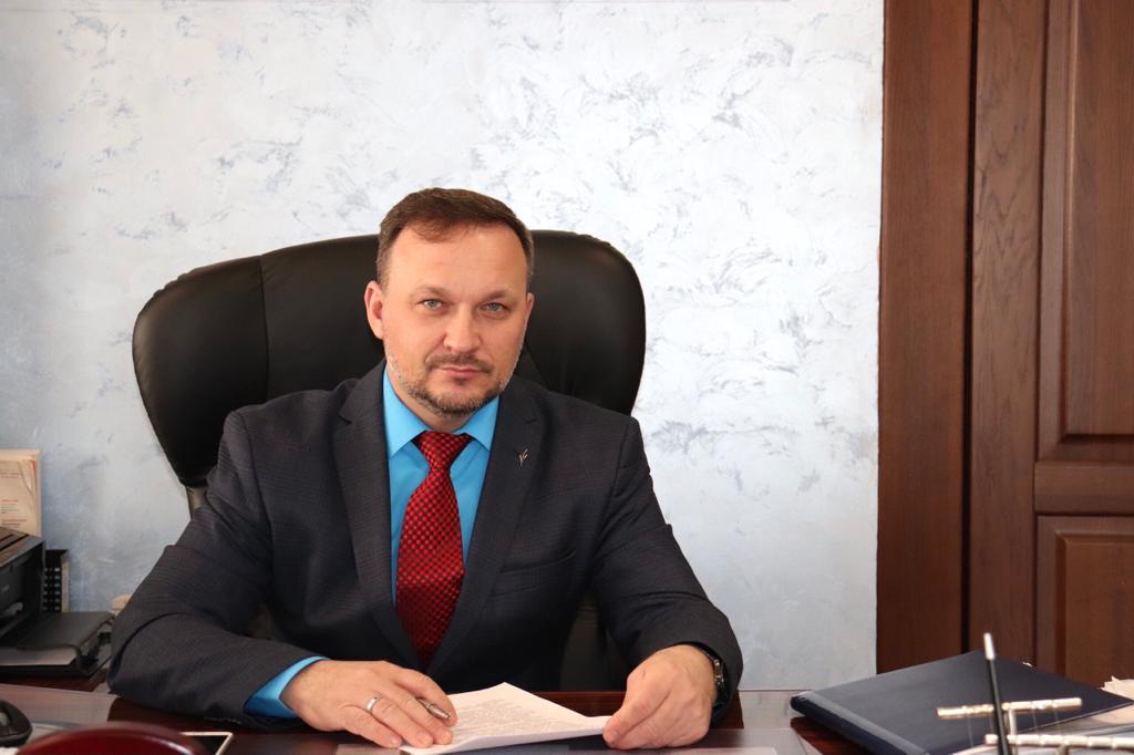 Глава Омского района собрался в отставку? #Омск #Общество #Сегодня