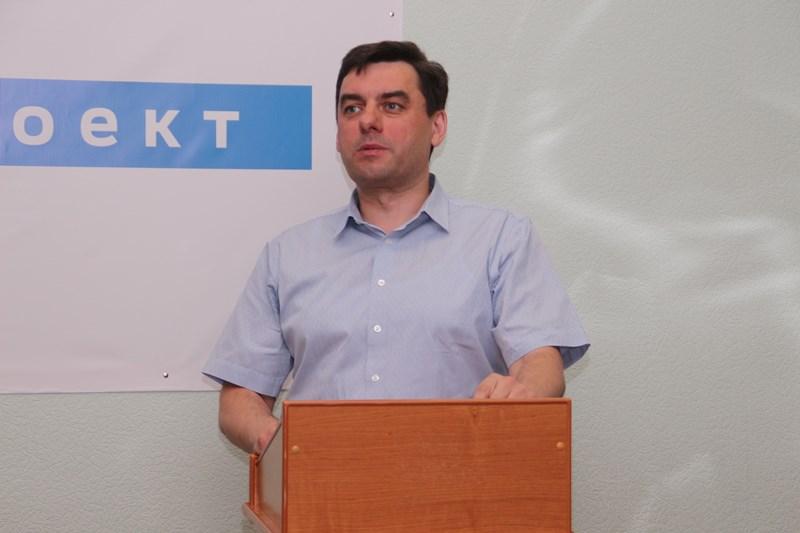 Бережной официально возглавил омских единороссов #Омск #Общество #Сегодня