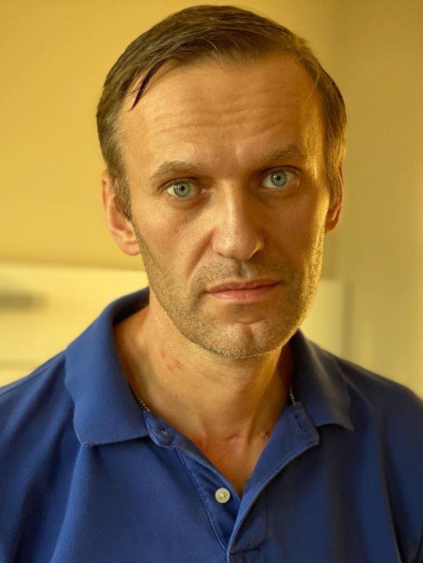 Навального оштрафовали на 850 тысяч по делу об оскорблении ветерана #Новости #Общество #Омск